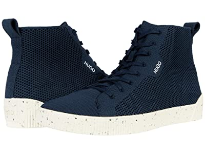 BOSS Hugo Boss Zero High-Top Sneakers