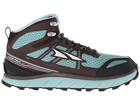 Altra Footwear Lone Peak 3 Mid Neoshell Blue Clearance Huge Surprise Great Deals Cheap Price mgRdryJcns