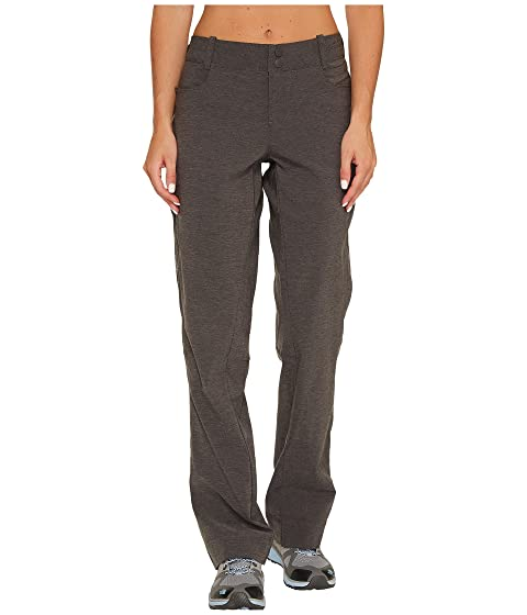 Pantalones Heather Gris HD Face The Aphrodite North Grafito AFRnqIw