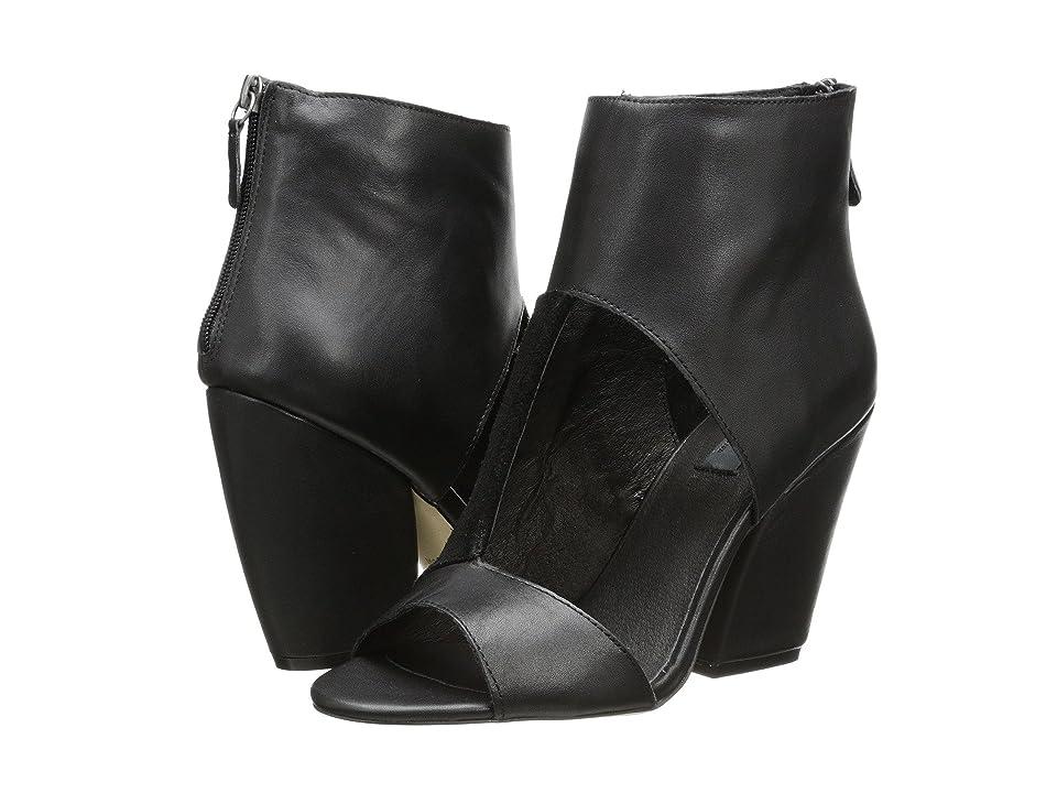 MIA MLE Rogue (Black Leather) Women