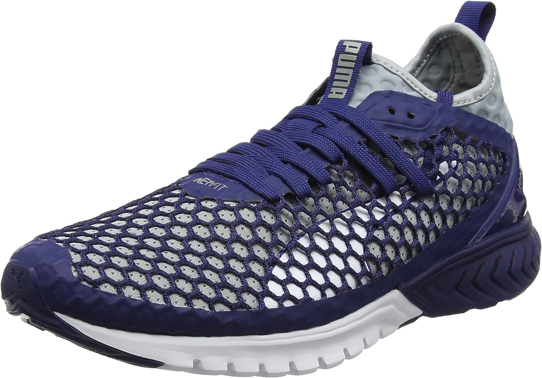 Puma Men's Ignite Dual Netfit Multisport Outdoor shoes