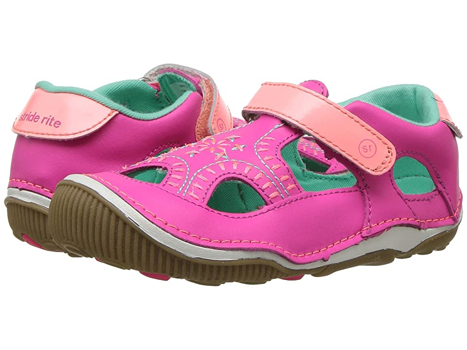 Stride Rite SRT Callie (Toddler) (Pink) Girl