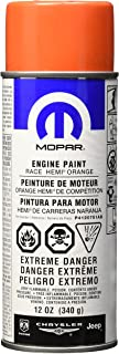 Genuine Mopar P4120751AB Engine Paint