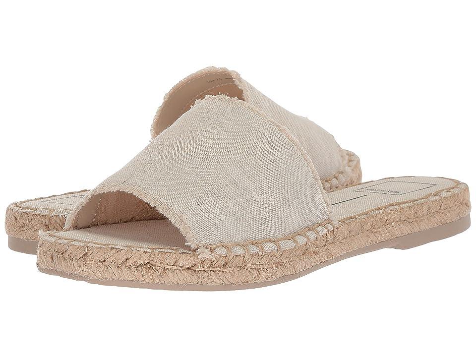 Dolce Vita Bobbi (Sand Linen) Women