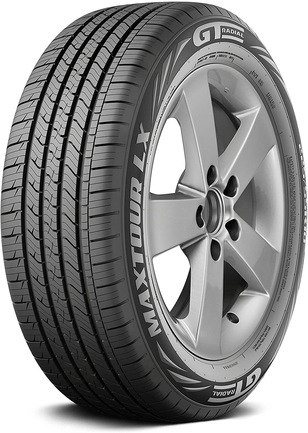 GT Radial Maxtour Max 47% Purchase OFF LX 215 Tire 60R16 100UA3536 95V