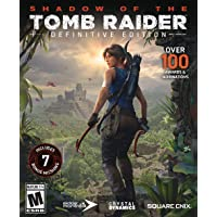 Deals on Shadow of the Tomb Raider Definitive Edition for PC