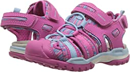 Geox Kids - Borealis 8 (Toddler/Little Kid)