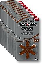 Rayovac Extra Advanced - Pilas Audífono
