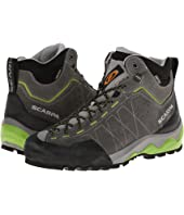 Scarpa - Tech Ascent GTX