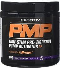 Efectiv Sports Nutrition PMP Shakes 285 g Blackcurrant