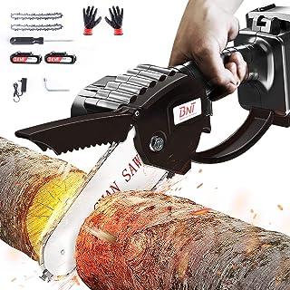 Mini Chainsaw, 24V 3000mAh
