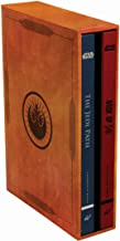 Star Wars®: The Jedi Path and Book of Sith Deluxe Box Set (Star Wars Gifts, Sith Book, Jedi Code, Star Wars Book Set)