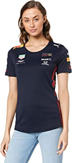 PUMA Women's AMRBR Team TEE