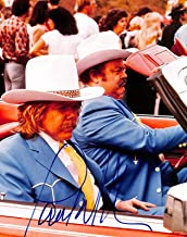 Paul Williams Smokey and the Bandit Signed 8x10 Photo BAS #H44814 - Beckett Authentication