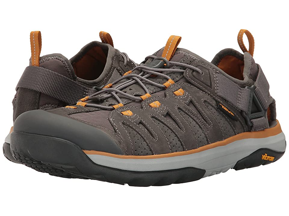 Teva Terra-Float Active Lace (Charcoal Grey) Men