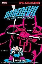 Daredevil Epic Collection: Last Rites (Daredevil (1964-1998))