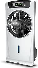 ARGO Polifemo Drip Nebulizador y ventilador, 110 W, 240 V, Gris