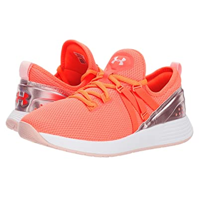 Under Armour UA Breathe Trainer (After Burn/Flushed Pink/After Burn) Women
