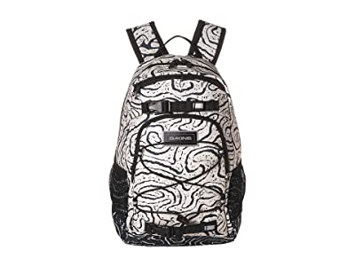 Dakine Grom 13L (Youth) (Lava Tubes) Backpack Bags