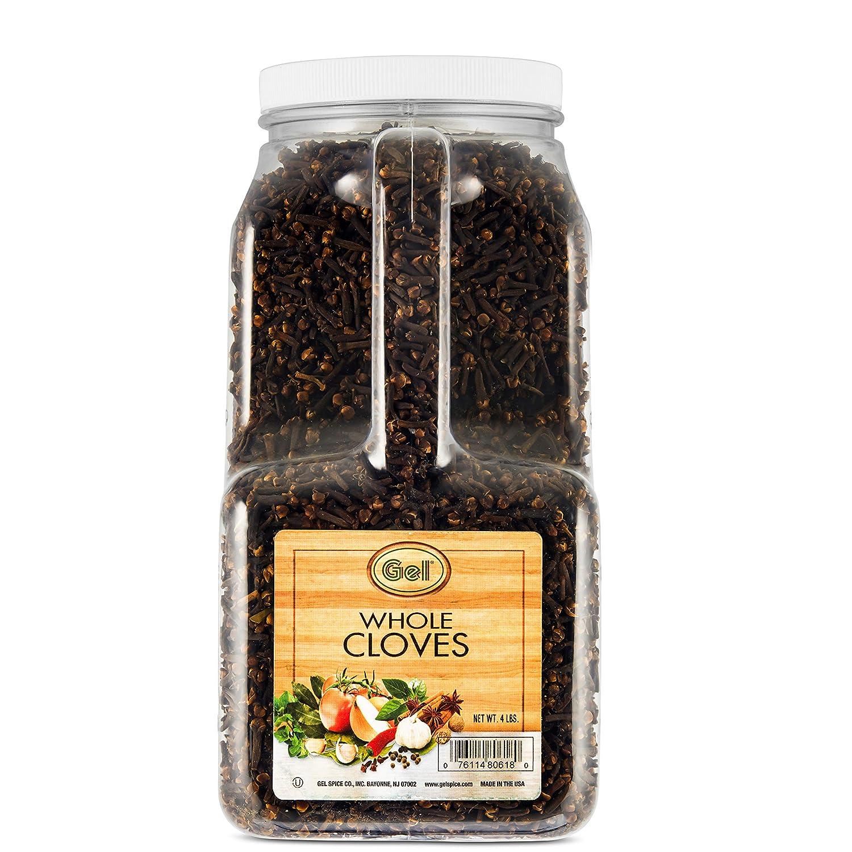 Gel Spice Whole Cloves Food -4 Service lb Outlet SALE Regular store Size