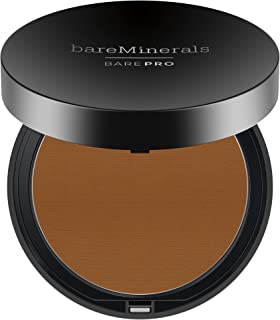 bareMinerals Barepro Performance Wear Powder Foundation -Espresso