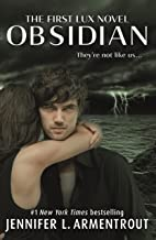 Obsidian (Lux - Book One) (Lux Series 1) (English Edition)