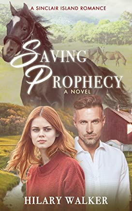 Saving Prophecy (A Sinclair Island Romance Book 1)
