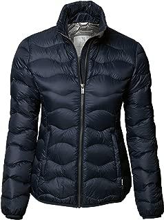 Womens/Ladies Sierra Padded Water Resistant Down Jacket