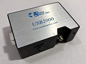 Ocean Optics Bifurcated Fiber Optic Spectrometer Cable 600um VIS//VIR