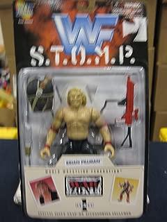 1997 jakks pacific wrestling figures