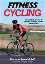 Fitness Cycling (Fitness Spectrum Series)