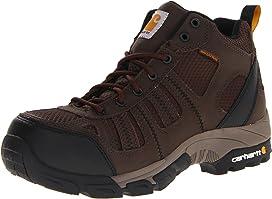 Lightweight Waterproof Work Hiker Composite Toe