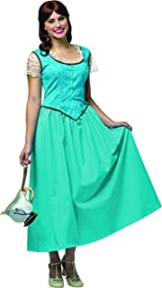 belle once upon a time halloween costumes