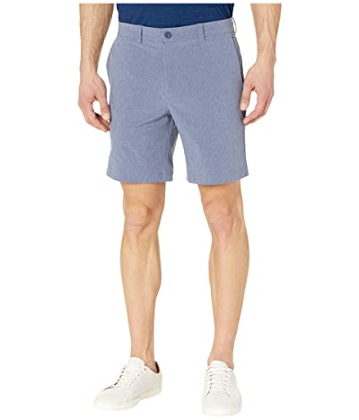 Vineyard Vines 8 Performance Breaker Shorts (Deep Bay) Men