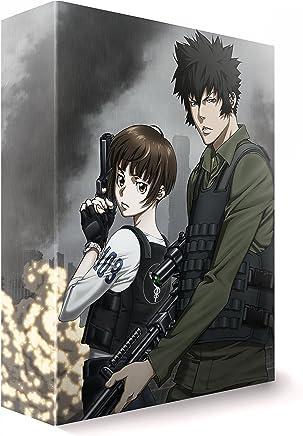 劇場版 PSYCHO-PASS サイコパス Blu-ray Premium Edition