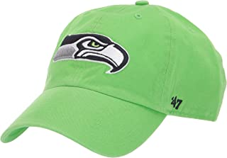 '47 Seattle Seahawks Clean Up Hat