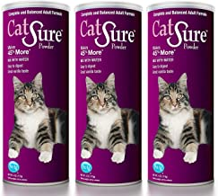 Best petag catsure meal replacement Reviews