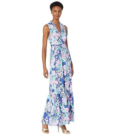 Lilly Pulitzer Pearce Maxi Dress