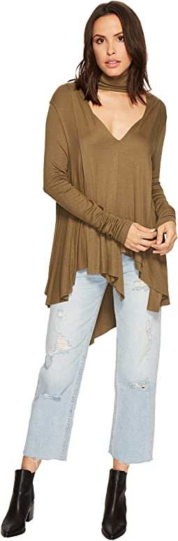Free People - Uptown Turtle