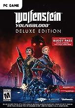 Wolfenstein: Youngblood - PC Deluxe Edition [Amazon Exclusive Bonus]