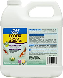 API Pond Bacterial Cleaner