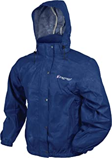 Frogg Toggs Pro Action Rain Jacket, Women's