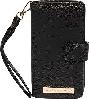 Black Saffiano Iphone 6, 7 & 8 Plus