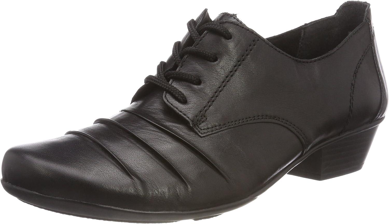 Remonte Women Pumps Black, (Schwa SCHW) D7313-01
