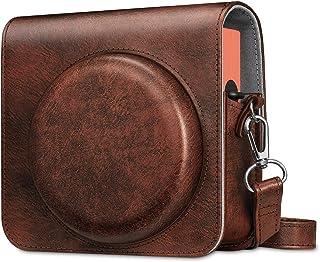 Fintie Tas Case voor Fujifilm Instax Square SQ1 Instant Camera - Premium Beschermende Reiscamerahoes met Afneembare Riem,...