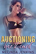 Auctioning Her V-card: Billionaire and Virgin Romance