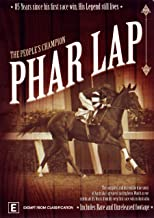 Phar Lap: The People's Champion 85th Anniversary