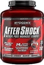Sponsored Ad - Myogenix Aftershock Wildberry Blast 5.82 Lb