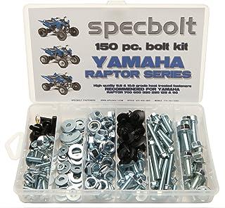 DB Electrical SMU9104 Starter Kit Brushes Parts Bearing for Honda ATV 250 //Kawasaki Motorcycle 700 750 600 //Suzuki Motorcycle 250 1150 450 500 550 750 //Yamaha ATV 350