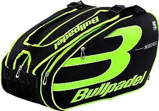 comprar comparacion Bullpadel Paletero Fun X-Series Yellow